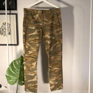 Levi Men's Camo Pants